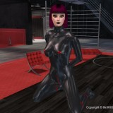 3D porn game of BDSM style