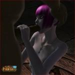 World of Warcraft XXX 3D : World of Warcraft Porn