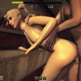 3D sex game with Juliet : 3D Sex Games