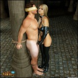 3D sex in World of Porncraft 3D : World of Warcraft Porn