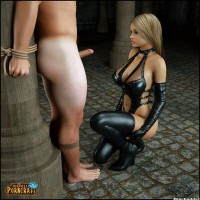 3D sex porn