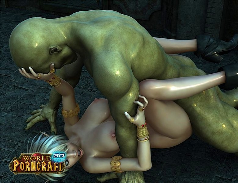 Warcraft world nude of