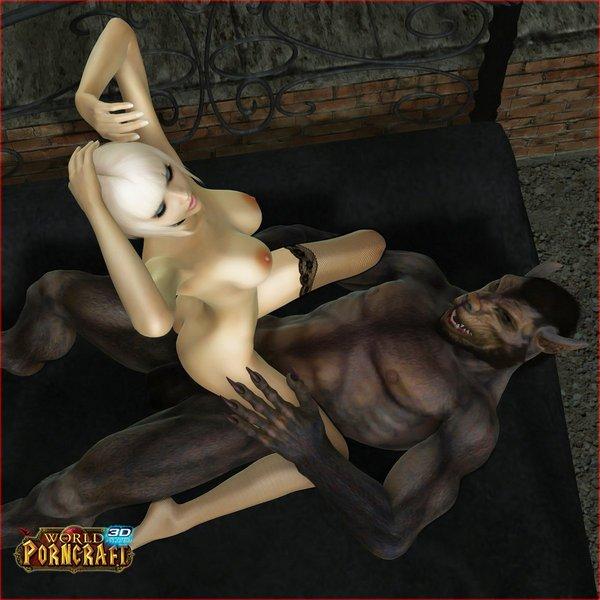 World of warcraft sex scenes