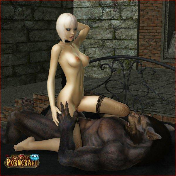 3d Monster Sex Fetish - Little 3d elf porn - Sex scenes world of warcraft porn jpg 600x600