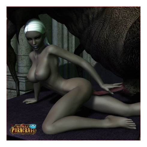 The Warcraft porn dolls1